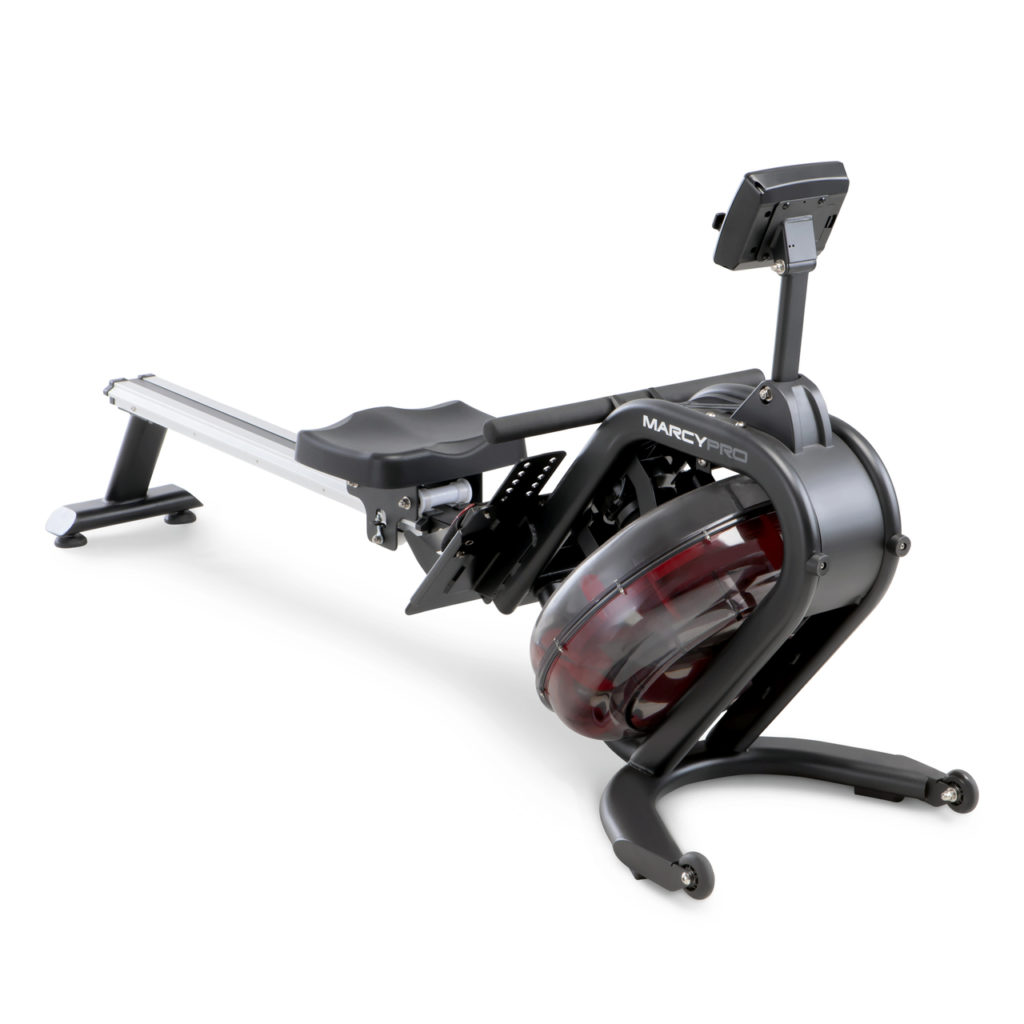 Marcy NS-6023RW Indoor Water Rowing Machine Review