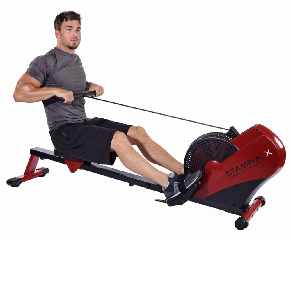 Best Stamina Products Rowing Machines
