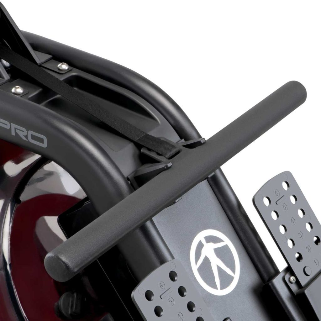 Marcy NS-6023RW Indoor Water Rowing Machine Rower Review
